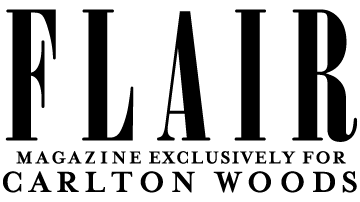 Flair Carlton Woods Magazine Expands