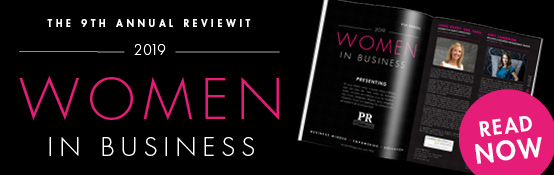 Influential Women in Business